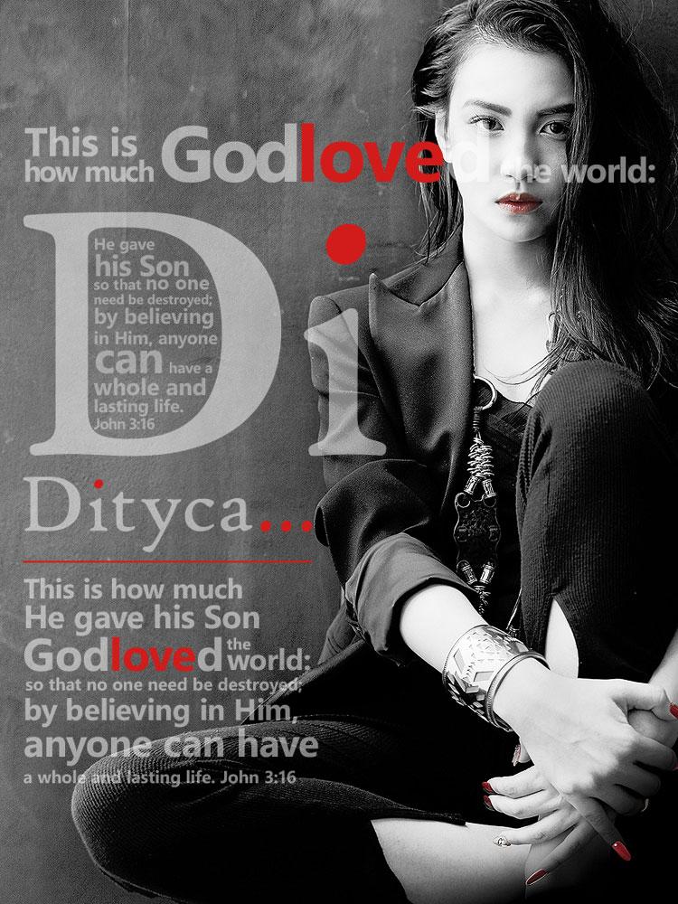 ディティカ|Dityca…