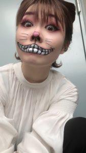 ネコになりました。