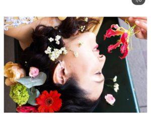 花と人 プロフィール写真