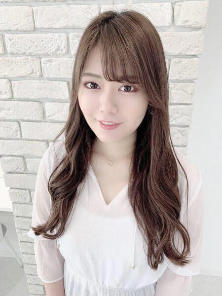Yokono Reina