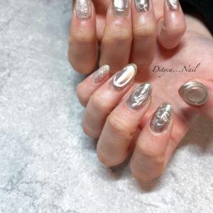 silver…✨
