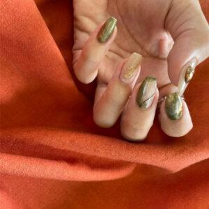 #mynails